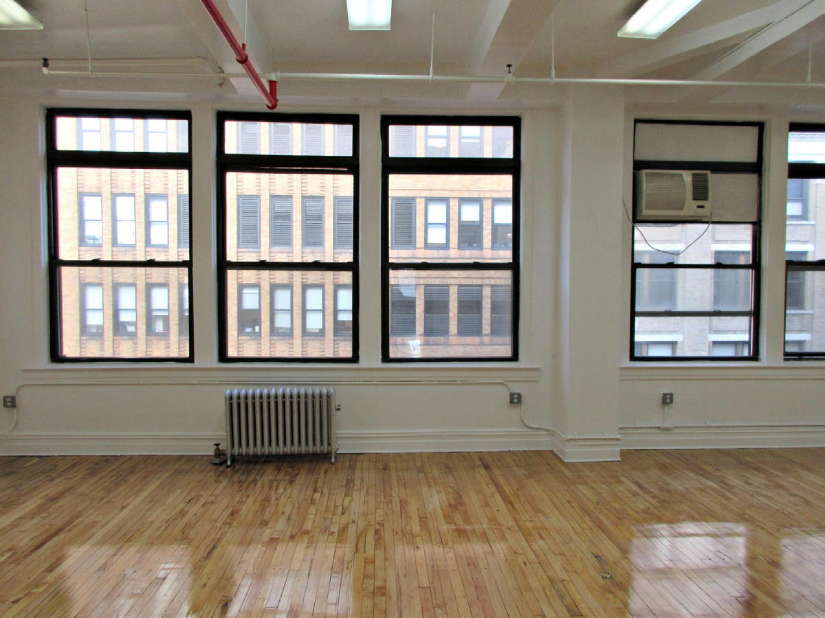 164 West 25th Street 2 - 9th floor