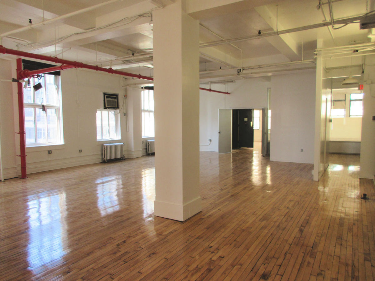 164 West 25th Street 3 - 9th floor
