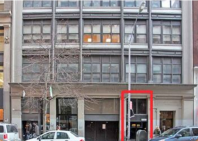 137 West 25th Street