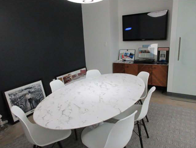 246 West 38th Street - conference room