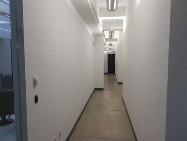 246 West 38th Street - hallway