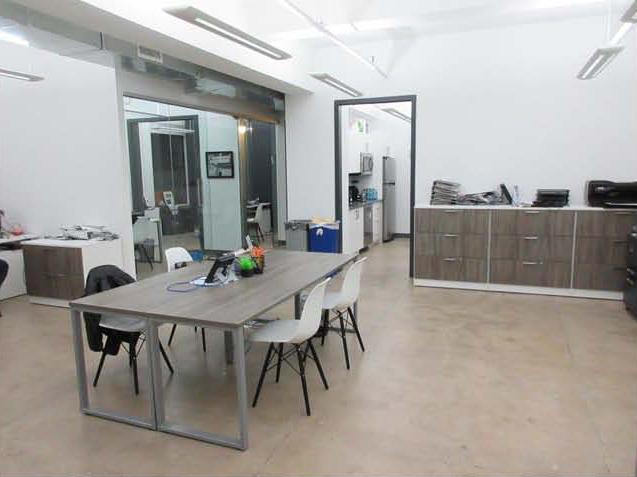 246 West 38th Street - office
