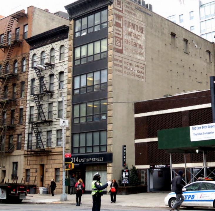 314 East 34th Street