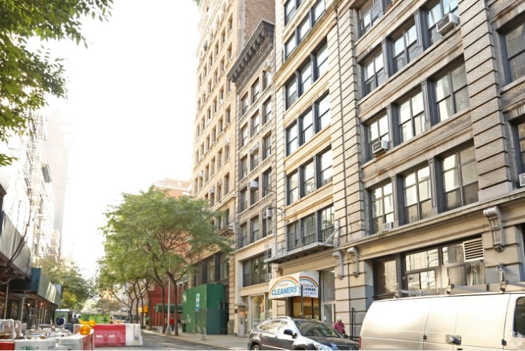 James Beard Foundation Relocating HQ to West 15th Street, Closer to Beard House