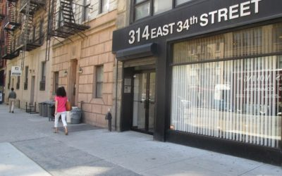 Manhattan Building That Could Cater to Medical Tenants Sold for $8.5 Million